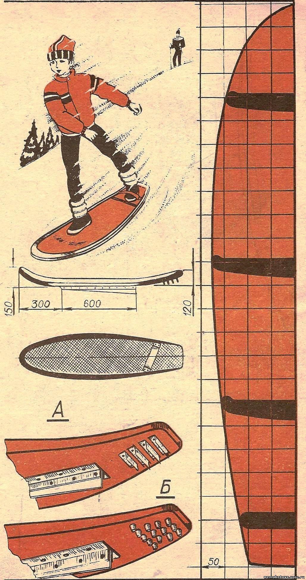Поделки для скейтов своими руками - Поделки своими руками